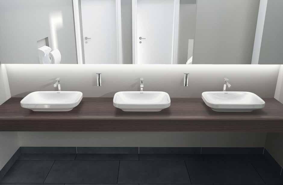 Vasca Da Bagno Duravit : Duravit semplicità formale per l arredo bagno orsolini