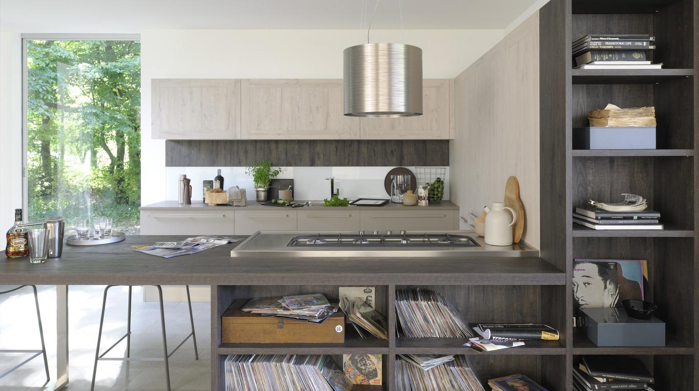 Ethica Decorativo di Veneta Cucine, un progetto orientato al ...