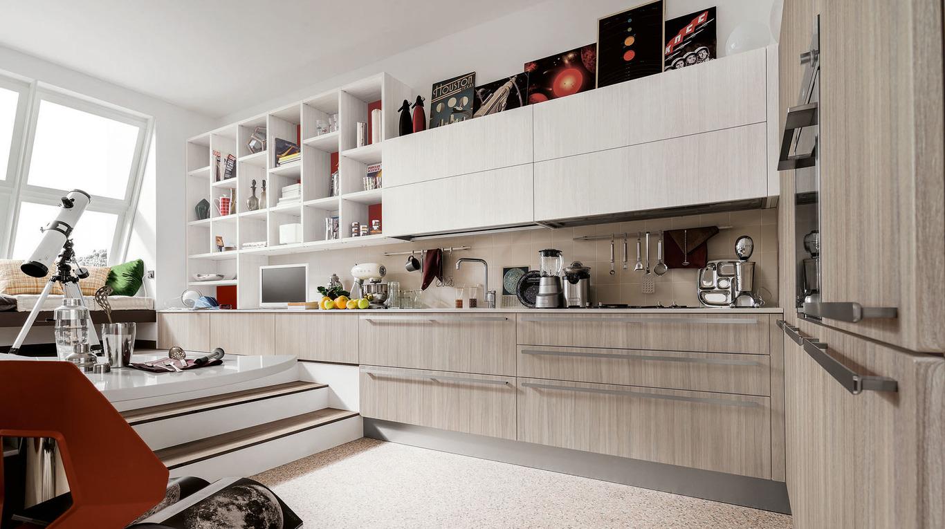 Veneta cucine villa d 39 este orsolini - La veneta cucine ...