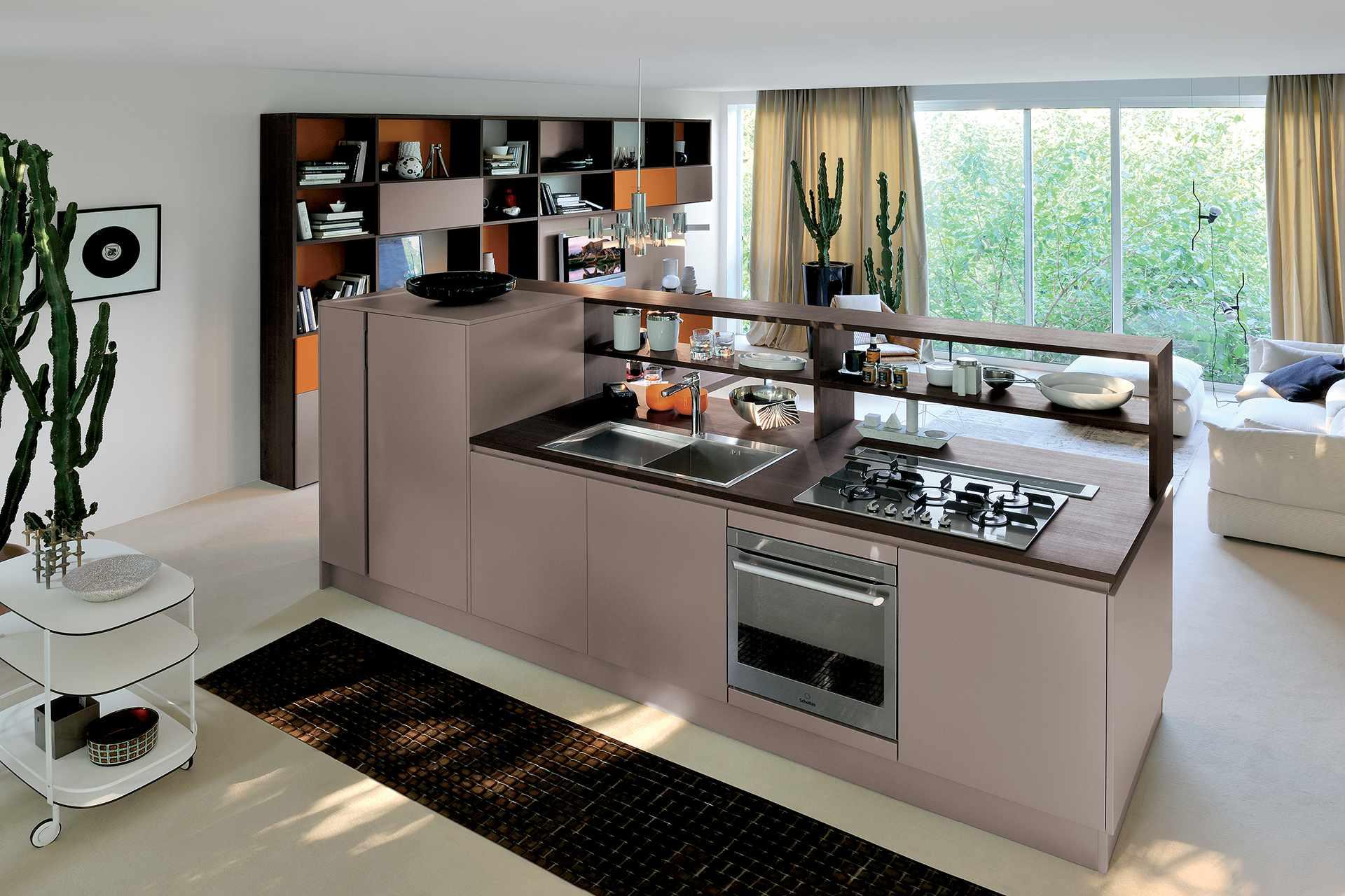 Veneta Cucine Extra.Go, la cucina oltre la contemporaneità - Orsolini