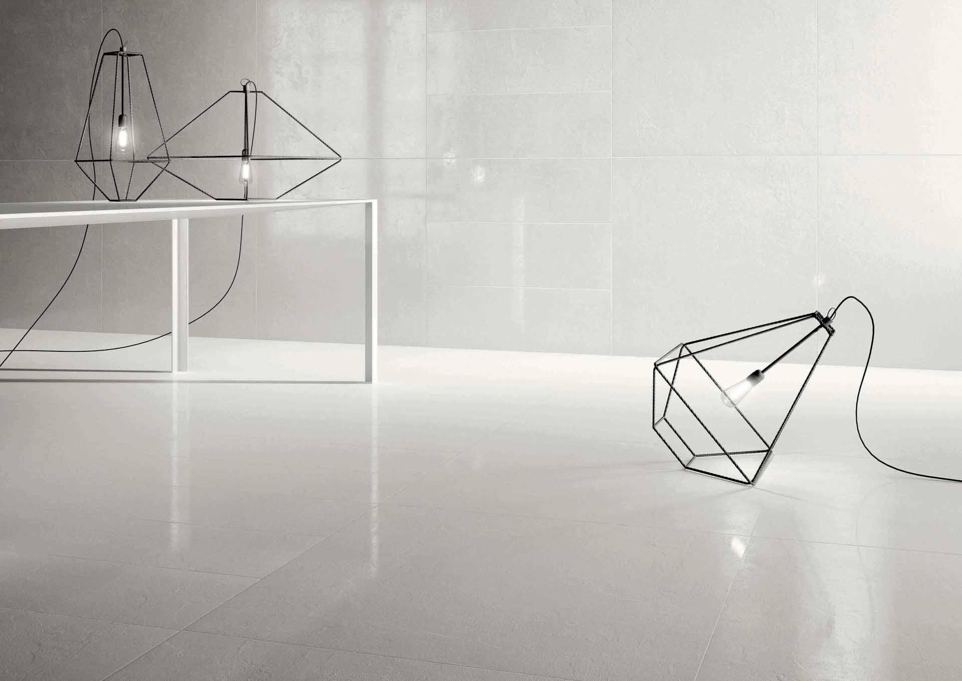 Pannelli decorativi per pareti forme geometriche - Fughe piastrelle bagno ...
