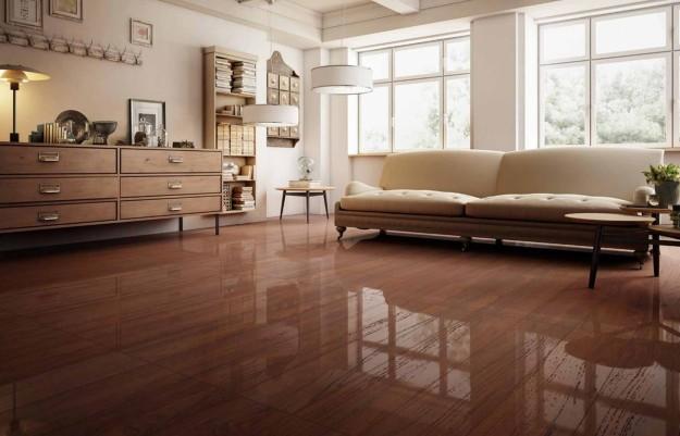 Le essenze l 39 effetto legno ispirato dalla natura orsolini - Piastrelle la faenza ...