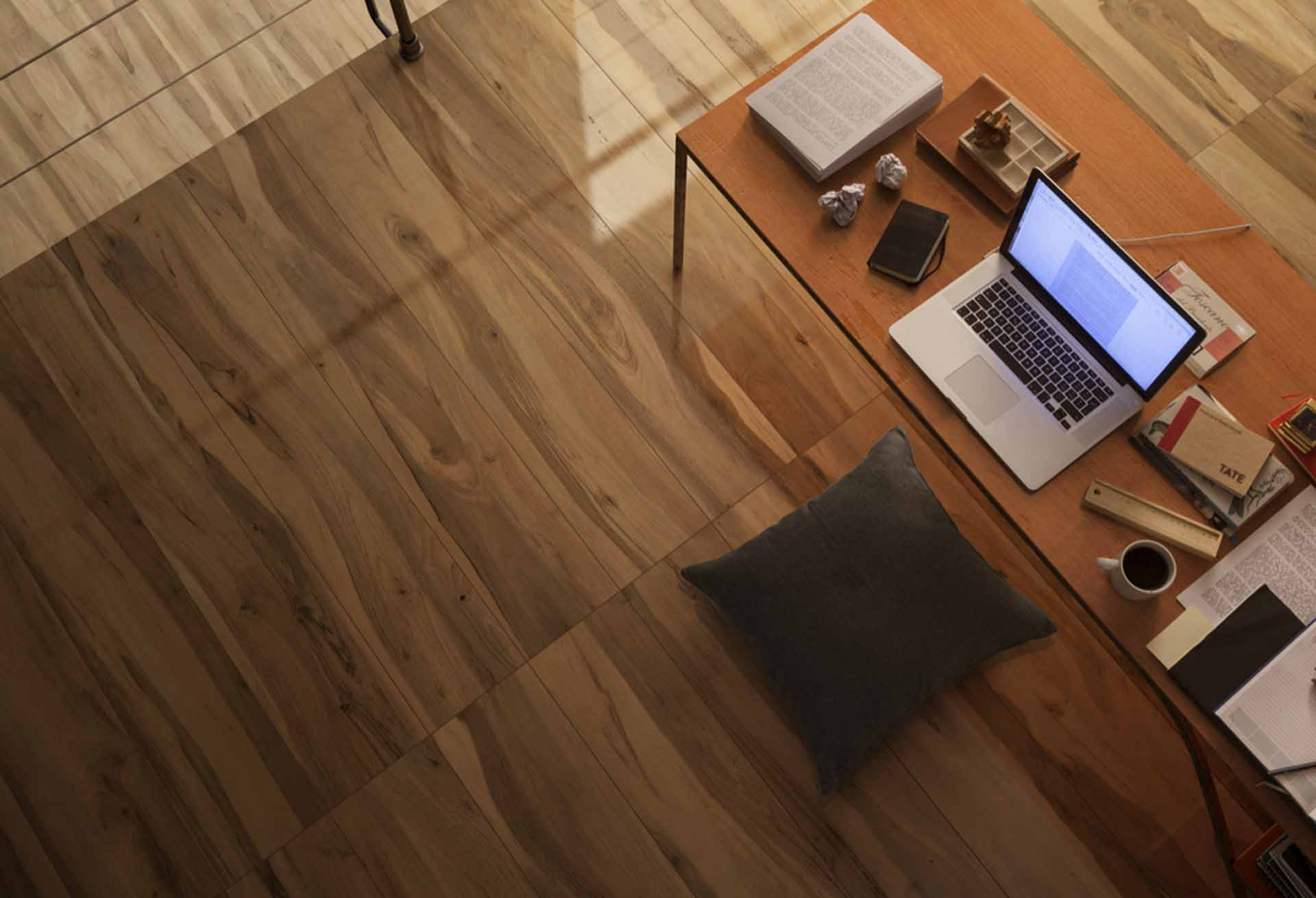 Immagini Gres Porcellanato Effetto Legno gres porcellanato effetto legno: una nuova tendenza nel