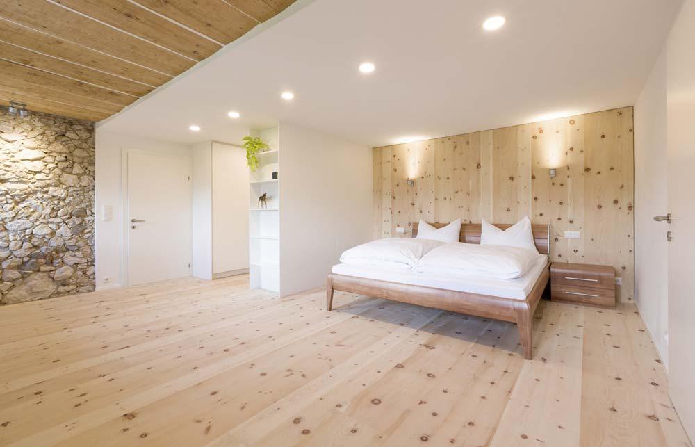Mafi pavimenti in legno naturale orsolini - Pavimenti camere da letto ...