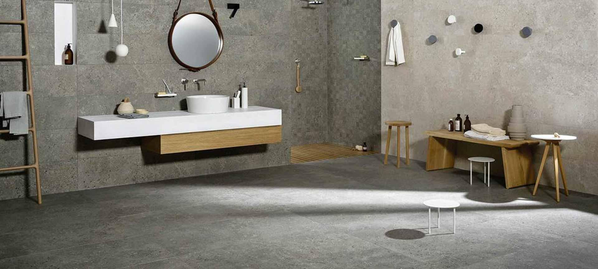 L 39 effetto pietra naturale di marazzi orsolini - Ceramiche bagno marazzi ...