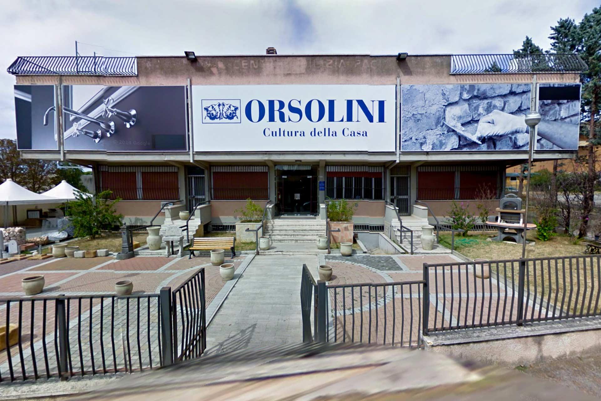 perugia, trevi/foligno - orsolini - Arredo Bagno Foligno