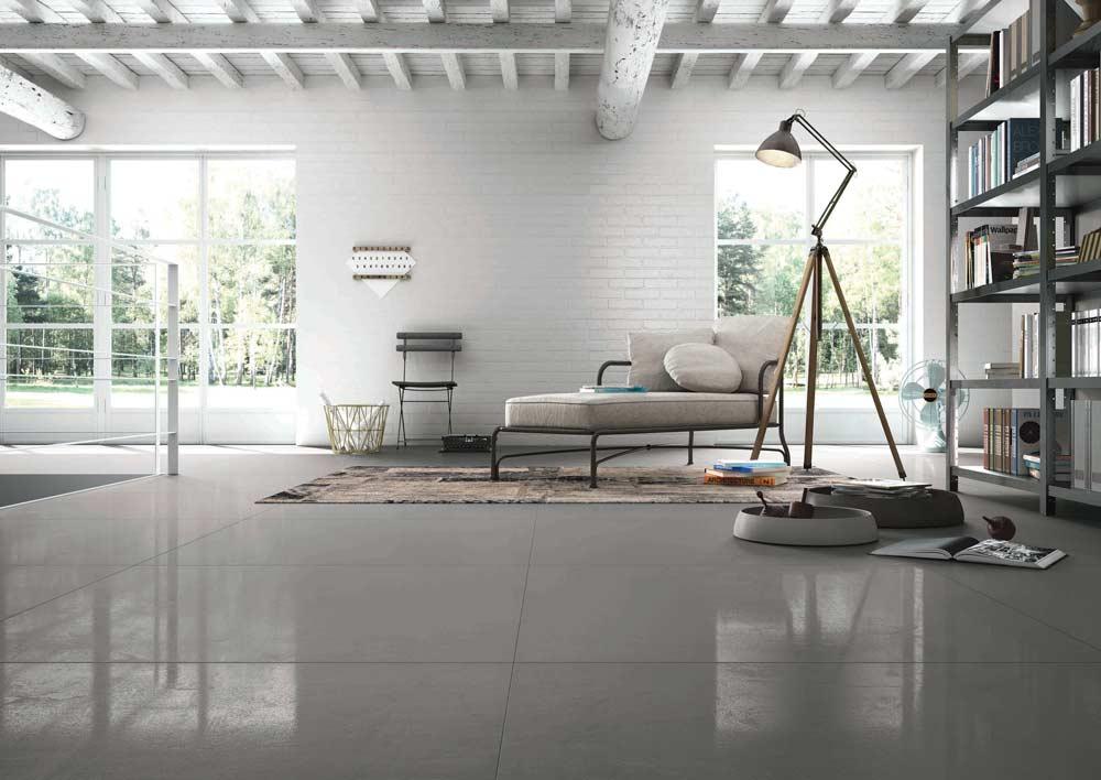 Gres porcellanato effetto cemento orsolini - Piastrelle in cemento ...