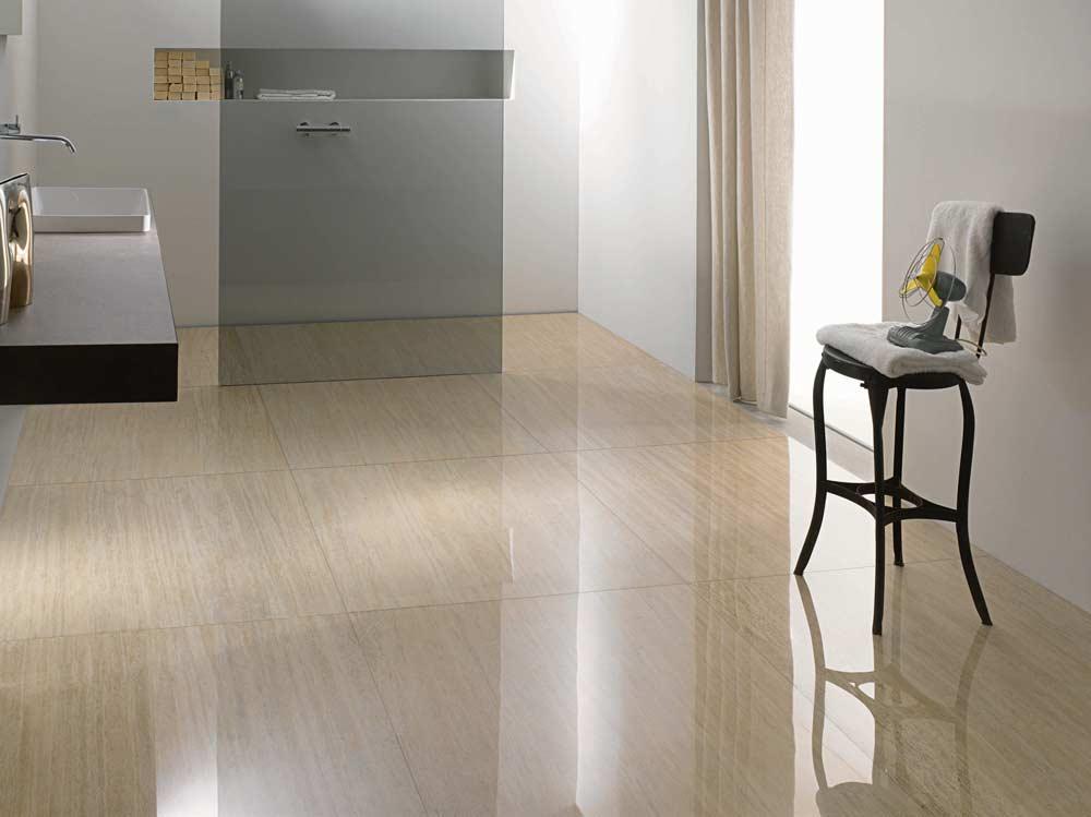 Gres porcellanato effetto marmo orsolini - Pavimenti gres porcellanato ...