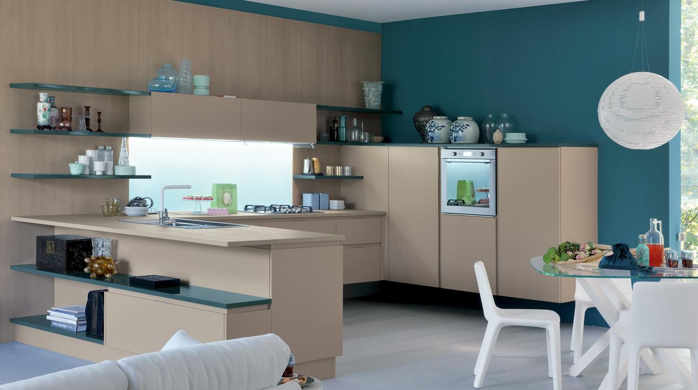 Veneta cucine extra go orsolini - Veneta cucine moderne ...