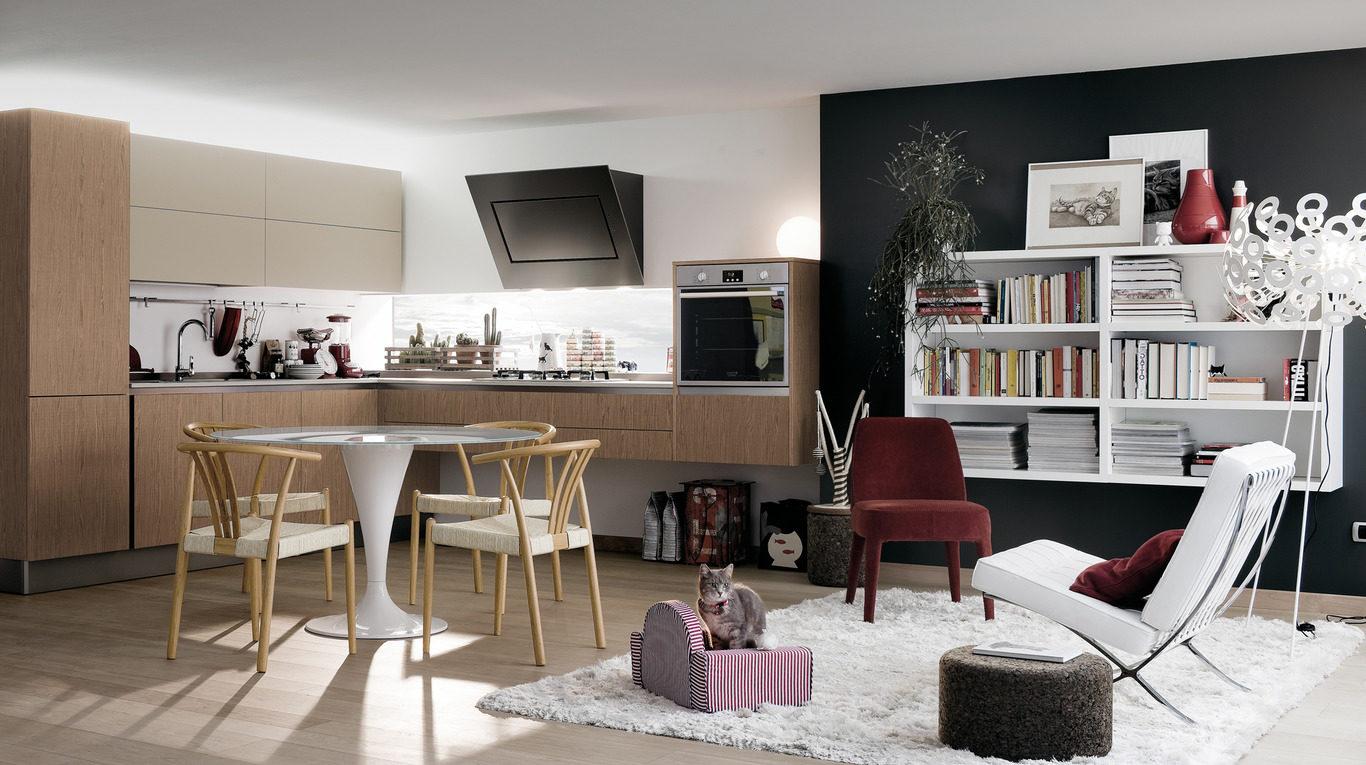 Veneta Cucine - Extra.Go - Orsolini
