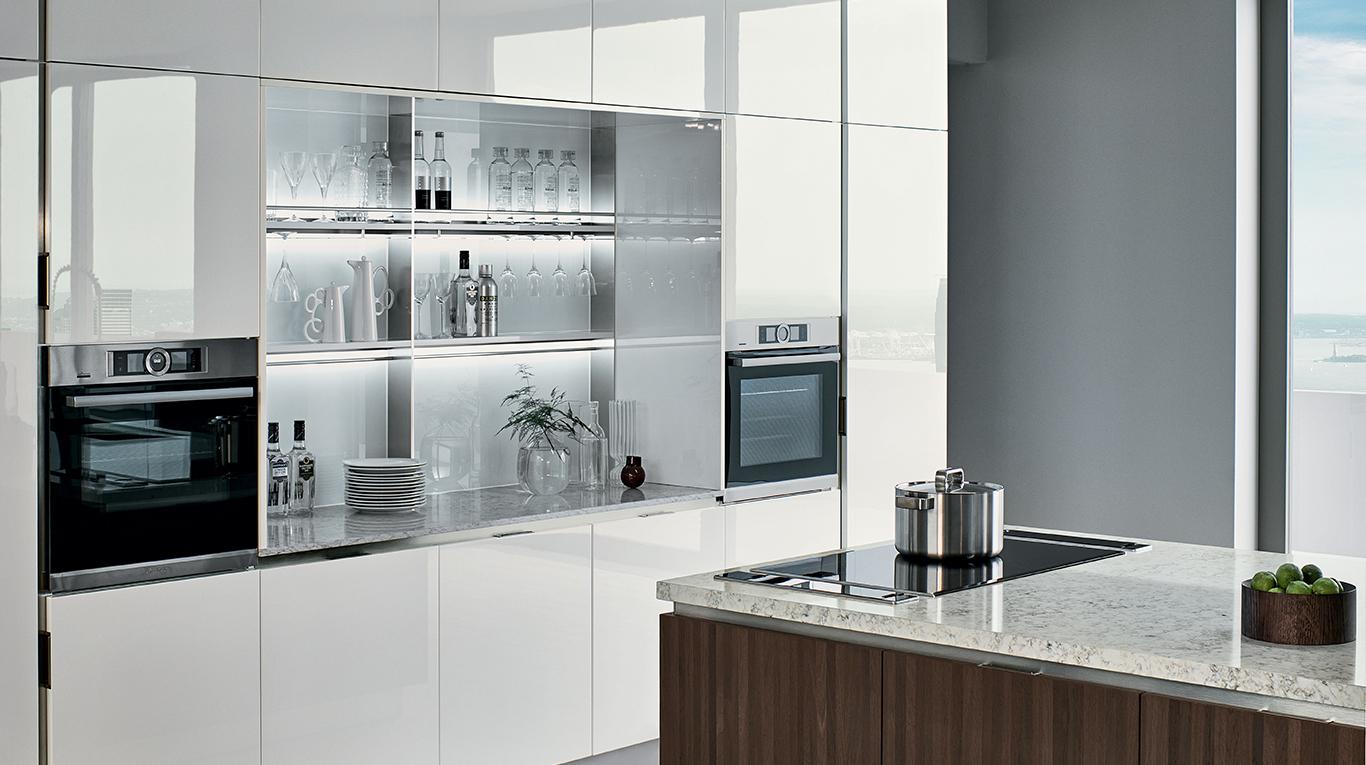 Piano cottura cucina elettrico o induzione quale - Cucine a induzione consumi ...
