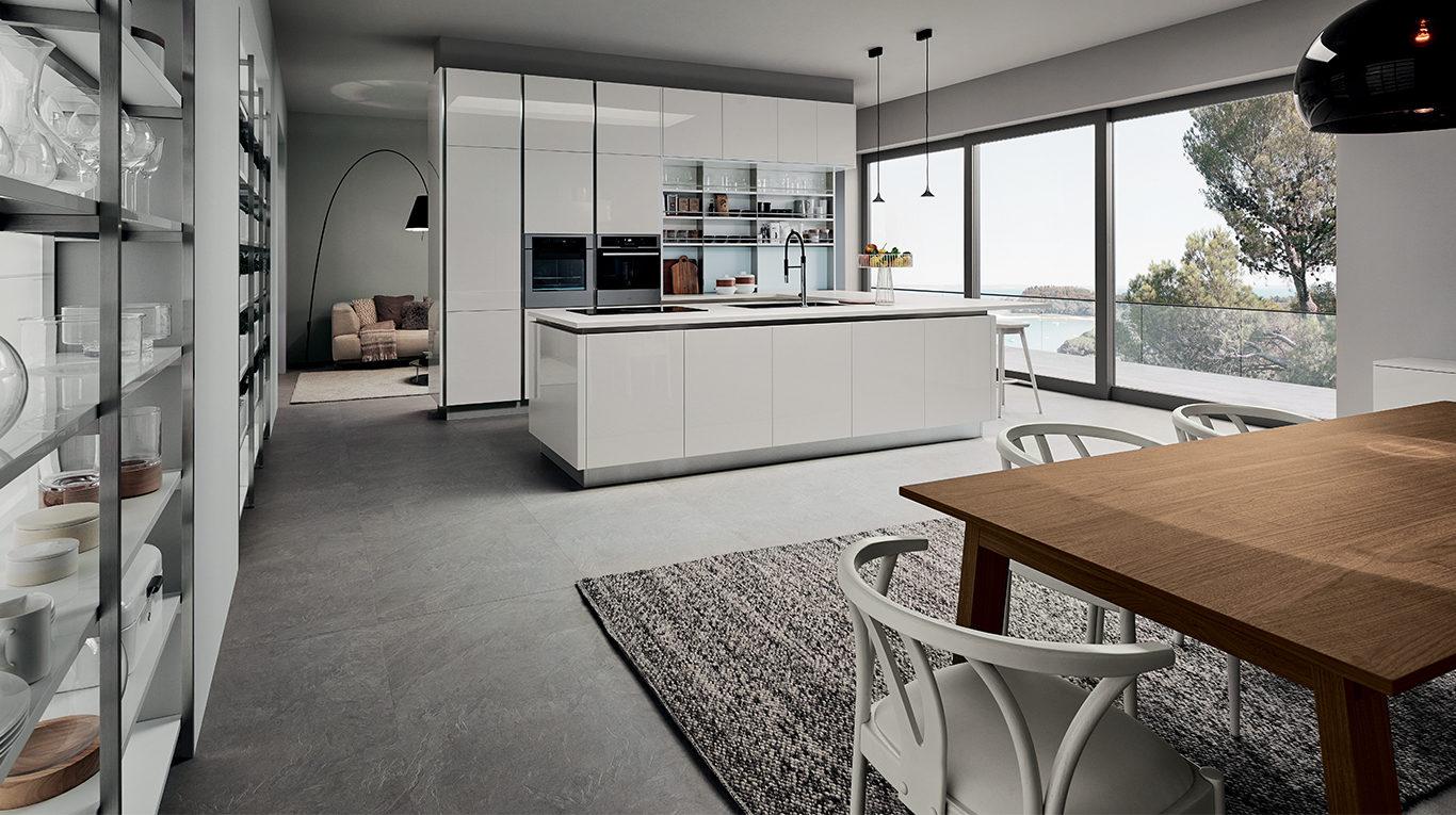 Veneta Cucine Moderne.Veneta Cucine Oyster Orsolini