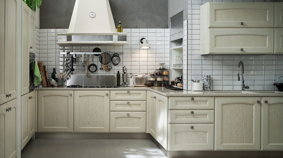 Veneta cucine villa d 39 este orsolini - Cucina villa d este ...