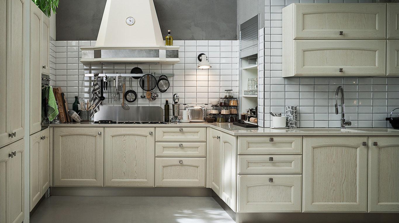 Come progettare o arredare una cucina moderna? - Orsolini