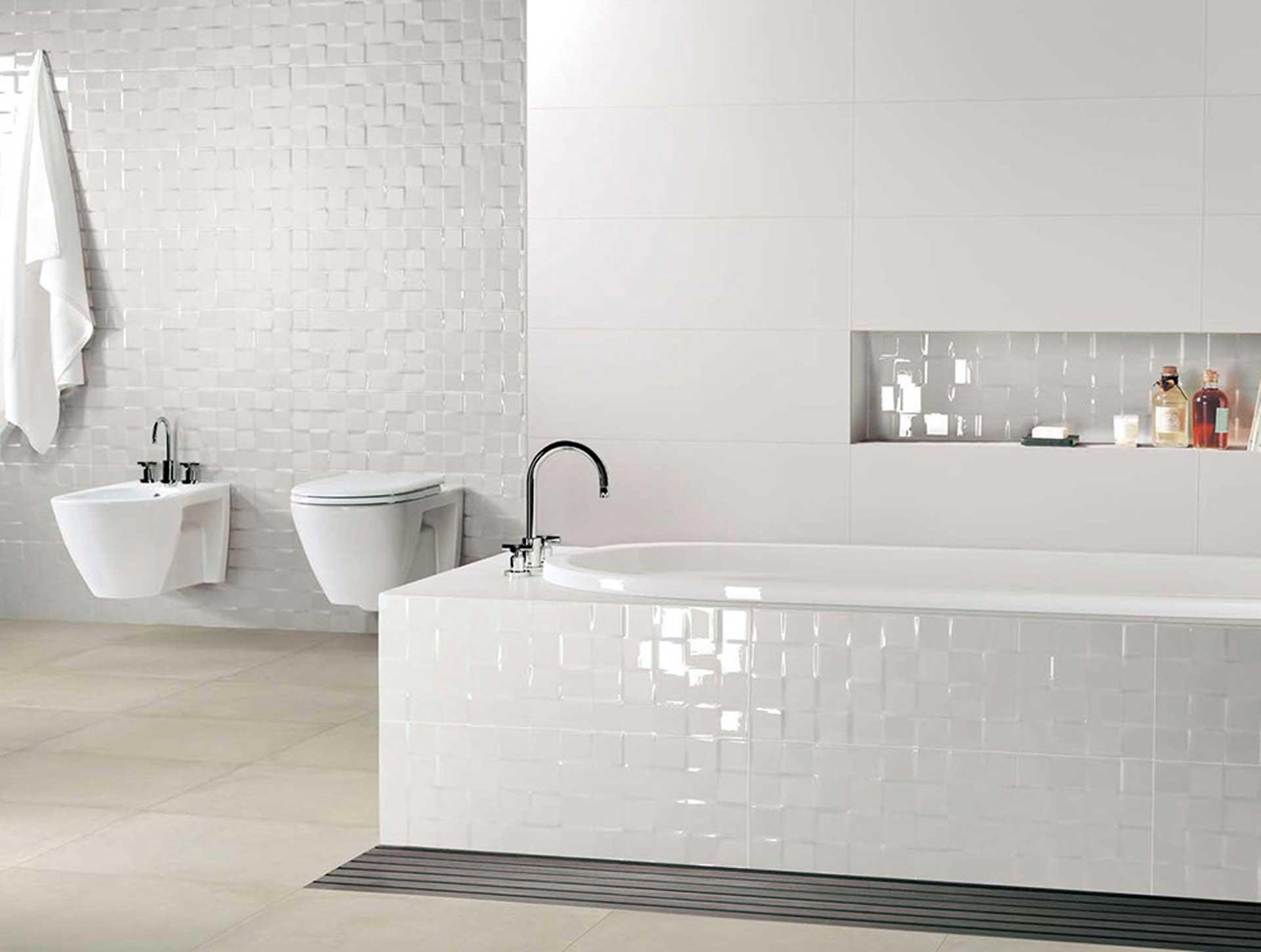 Rivestimenti bagno porcelanosa : rivestimenti bagno ceramiche di ...
