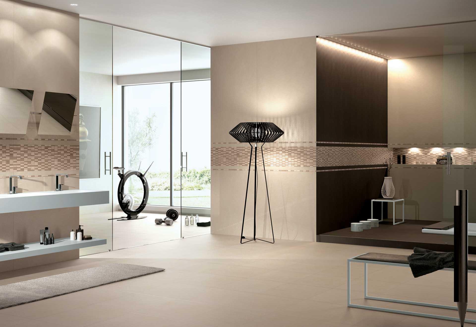 Kerlite Elegance - Pavimento in gres porcellanato - Orsolini