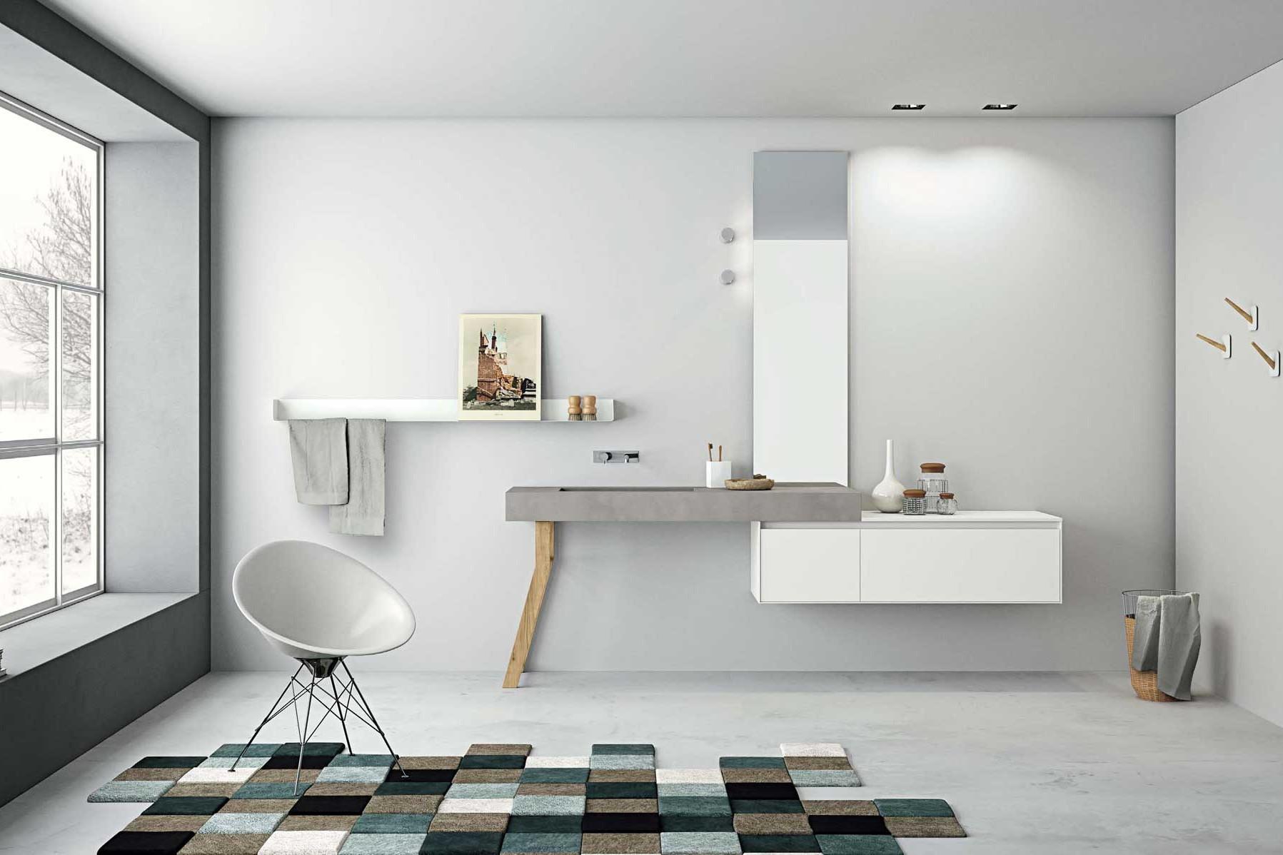 show room dell'arredo bagno, roma - orsolini - Bagno Accessori E Mobili Arredo Bagno