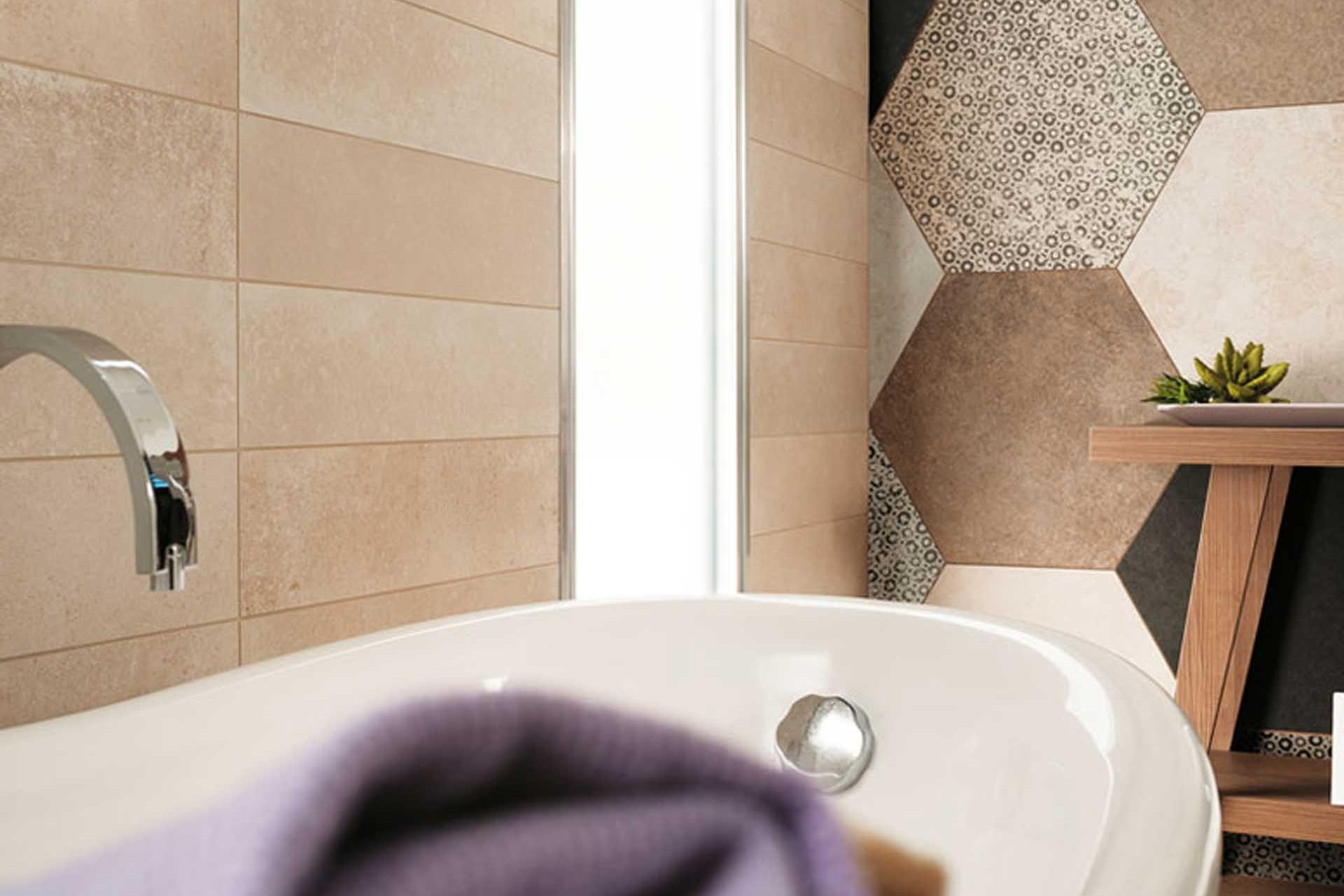 Angolari per piastrelle bagno - Piastrelle 10x10 bagno ...