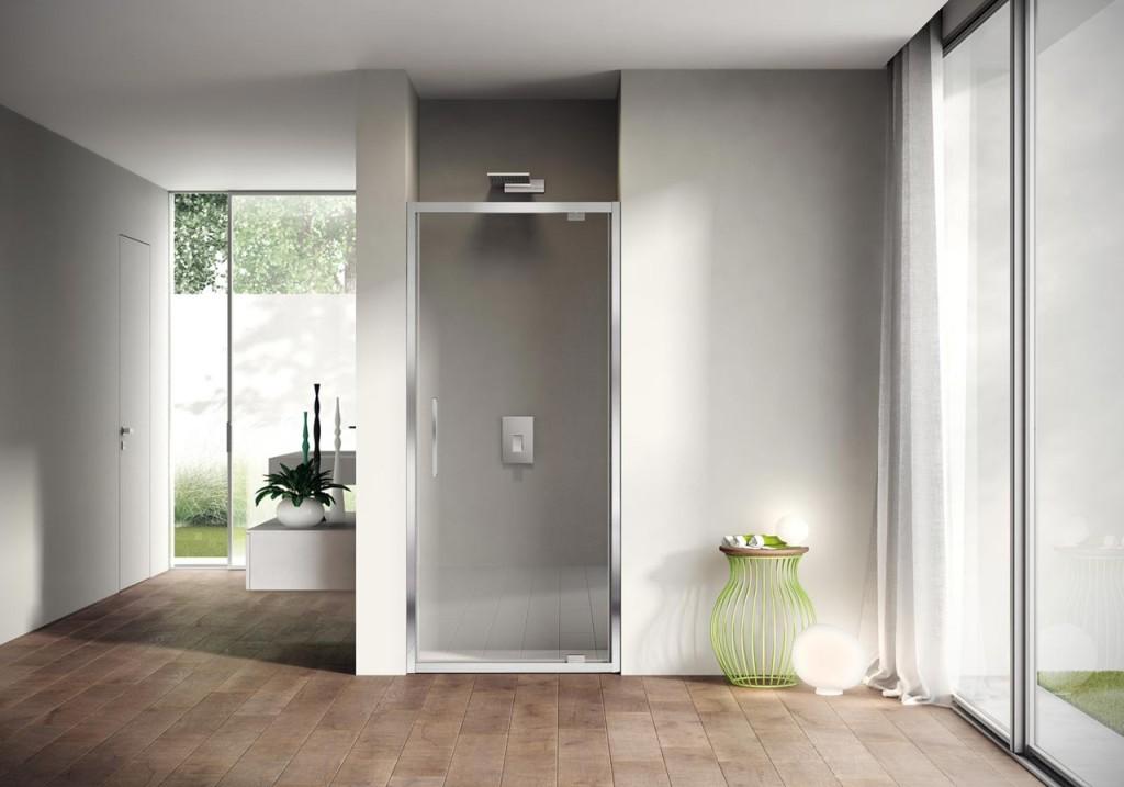 Box doccia design e funzionalit per il bagno orsolini - Doccia a pavimento costi ...