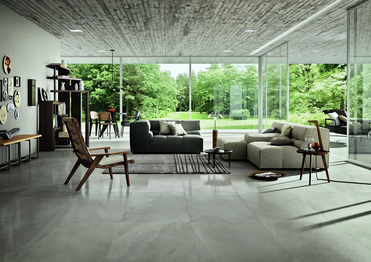 Limestone Gres Porcellanato Effetto Pietra Orsolini