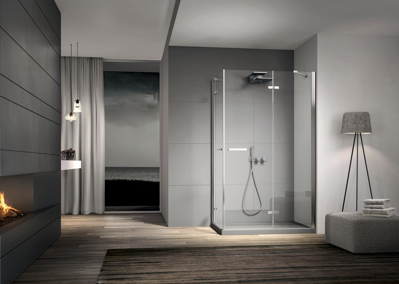 Box doccia e cabine doccia disenia - Cabine doccia moderne ...