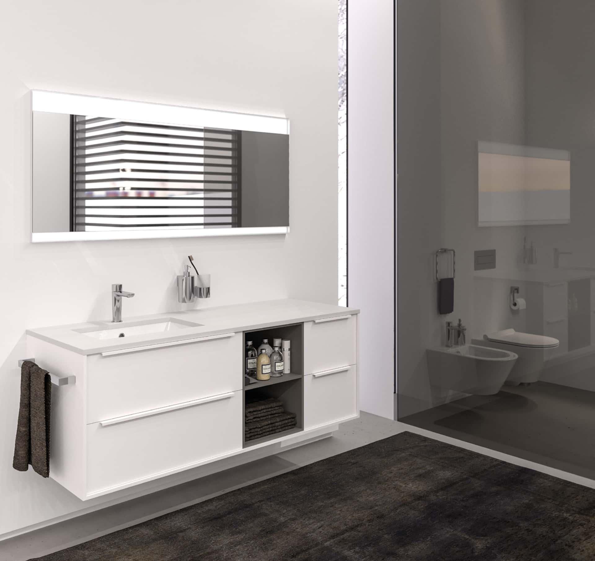 Colori parete cucina classica - Berloni bagno prezzi ...