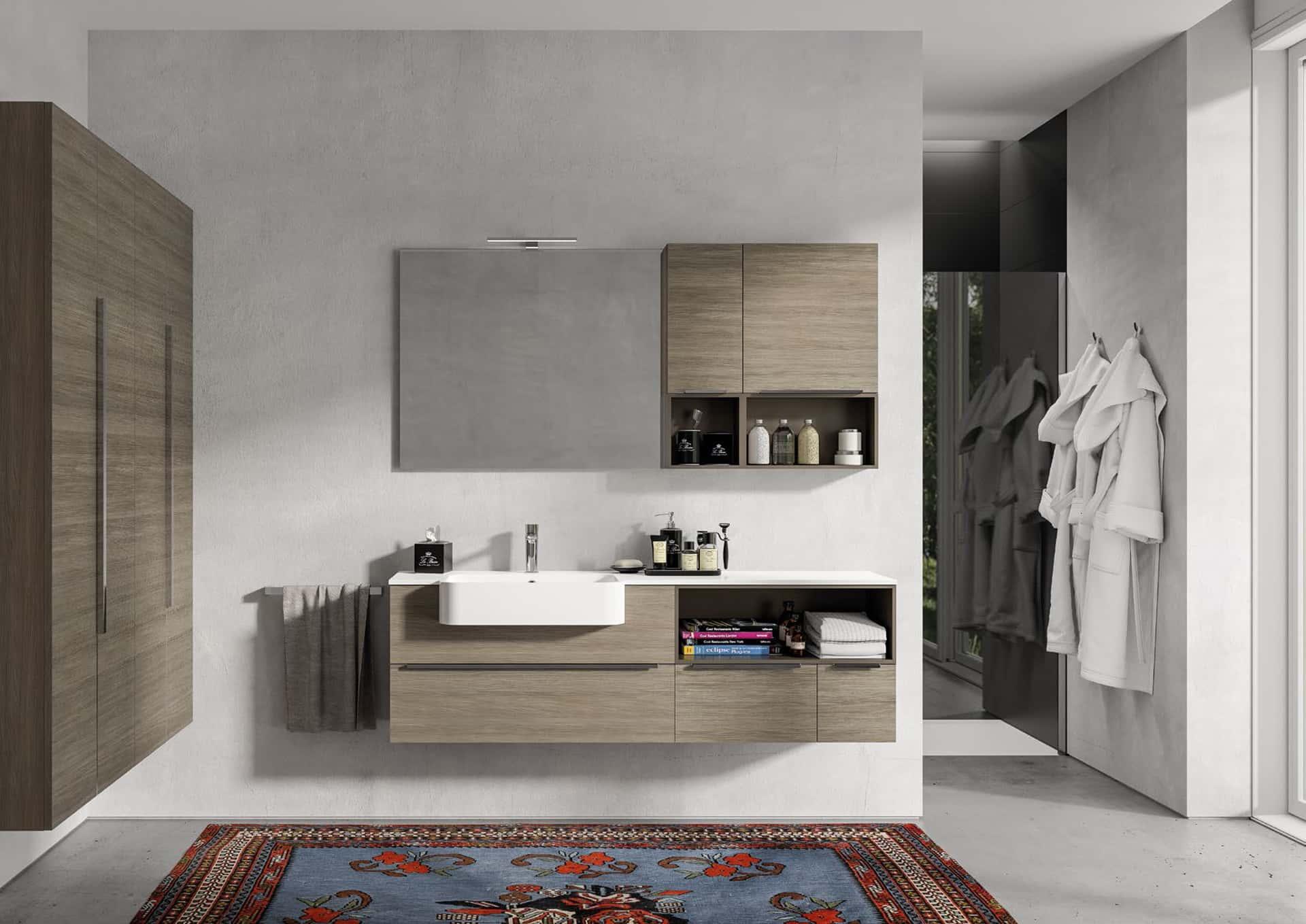Bagno E Design Torrecuso : Bagno nuovo: sostenibile e di design ...