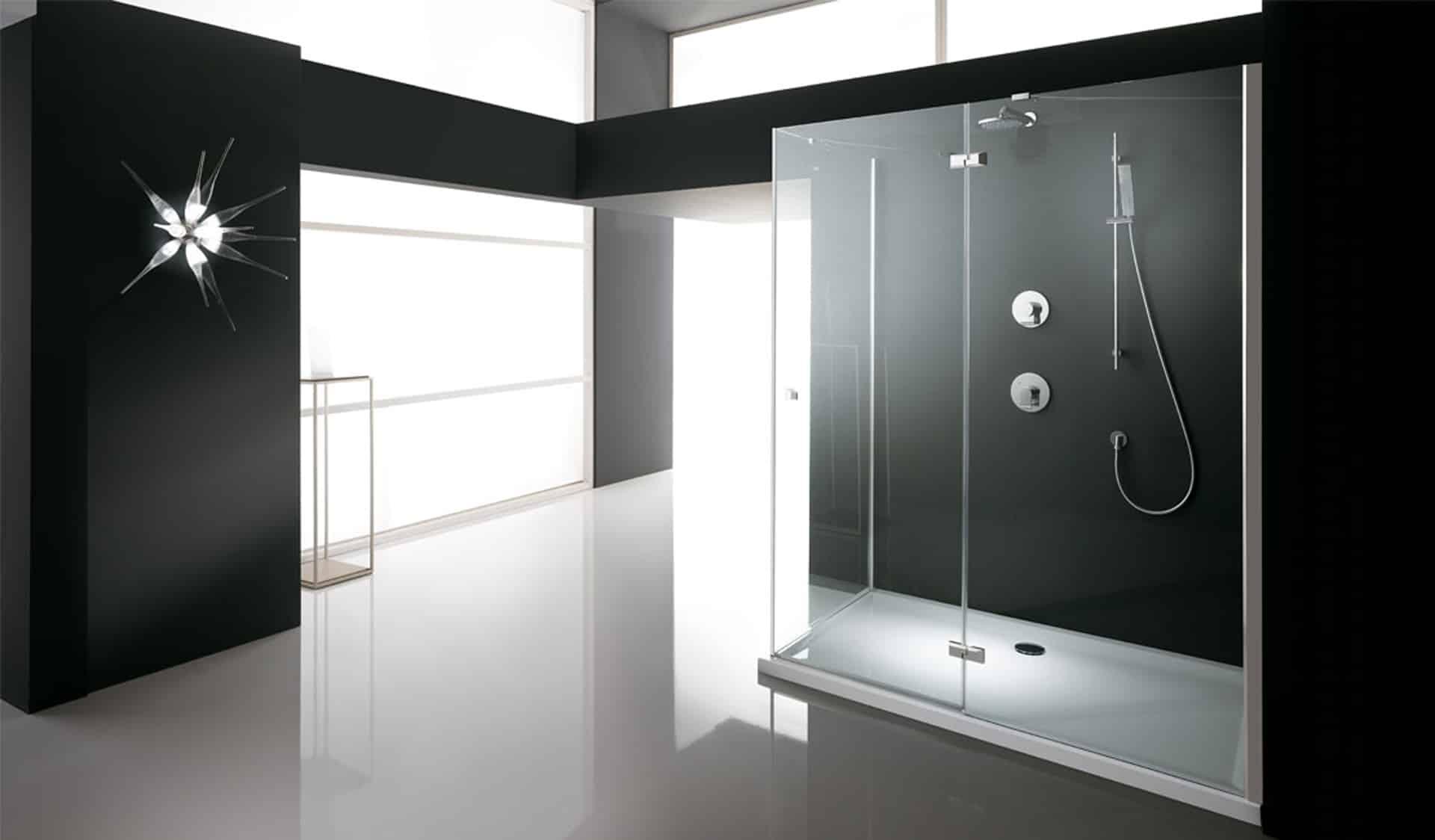 Cabine doccia teuco orsolini - Vasche da bagno con box doccia ...