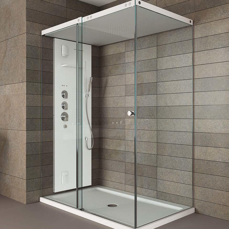 Bagno orsolini - Bagno piccolo con doccia ...