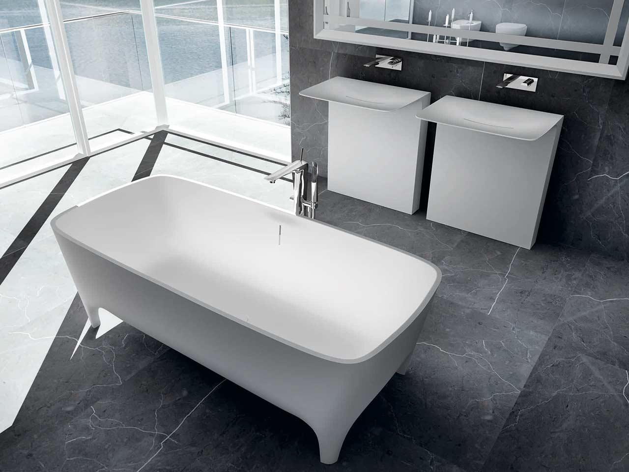Vasche da bagno piccole dimensioni prezzi best teuco chapeau bagnoturco vasche da bagno con - Prezzo vasche da bagno ...