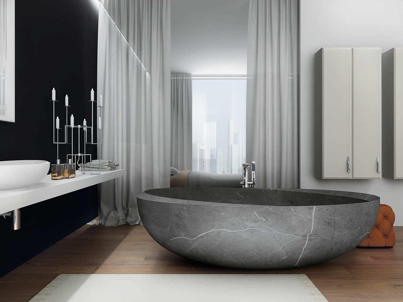 Vasche teuco - Vasca da bagno 160x60 ...