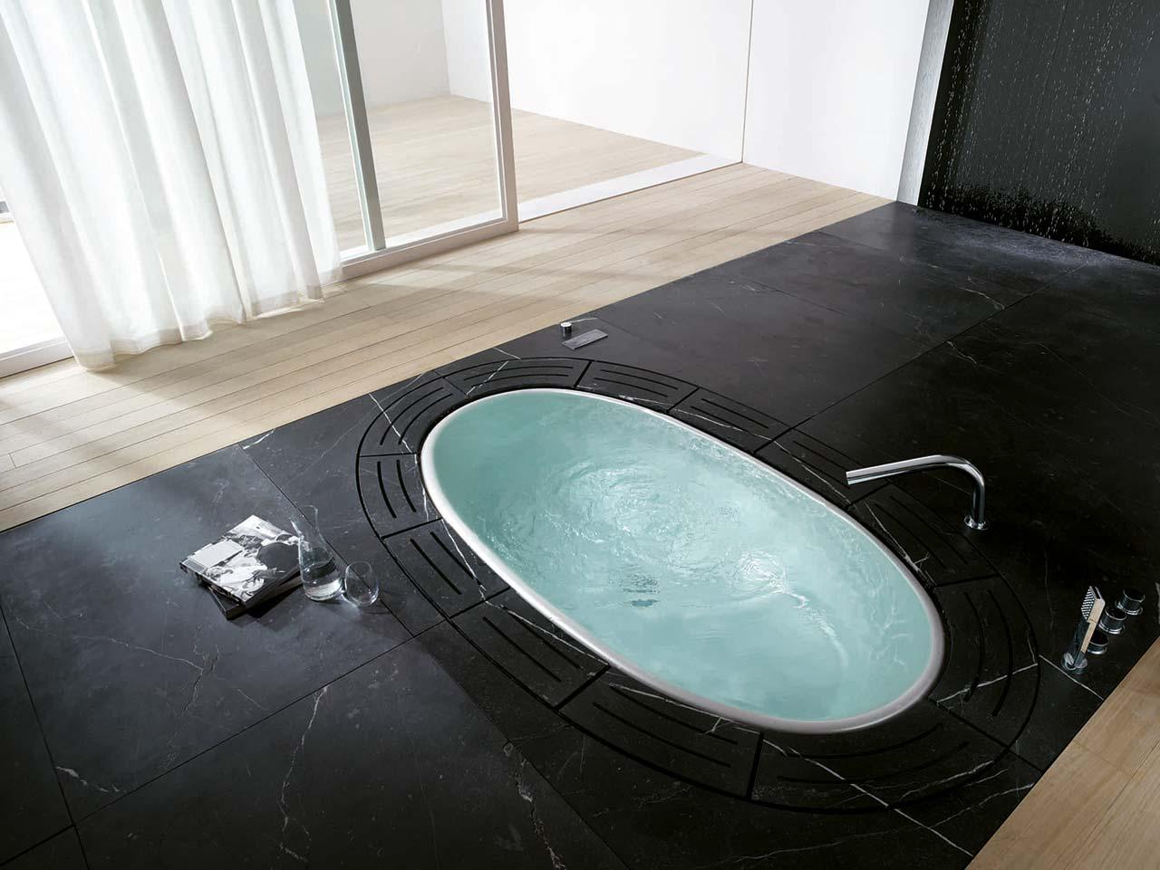 Vasche teuco - Teuco whirlpool ...