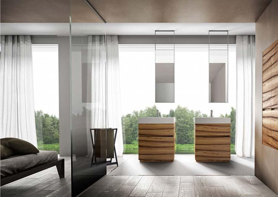 Vasca Da Bagno Sospesa : Design floating hammock bath tub splinterworks una vasca