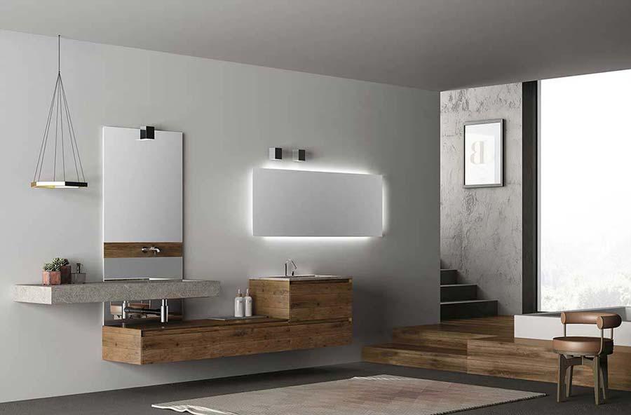 Mobili per il bagno orsolini e altamarea for Altamarea arredo bagno