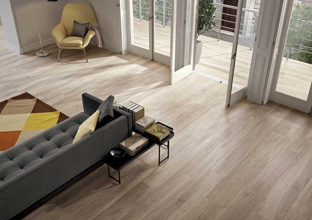 Woodtime L Effetto Legno Per Interni E Esterni