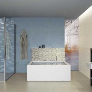 La collezione surface di naxos ceramica - Naxos piastrelle bagno ...