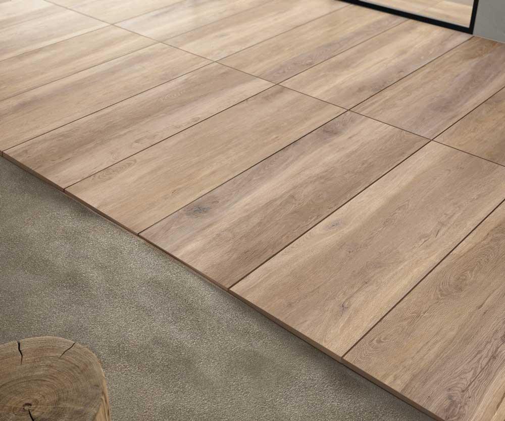 woodtime l 39 effetto legno per interni e esterni. Black Bedroom Furniture Sets. Home Design Ideas