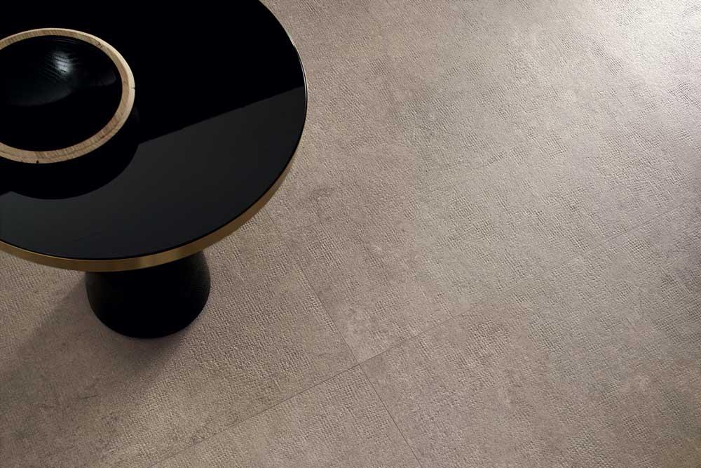 La ceramica al fuorisalone di mirage lea ceramiche e cedit