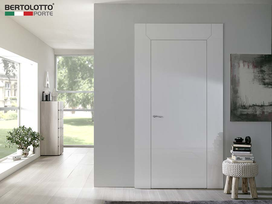 Fashion le porte dal design elegante e originale for Sito design interni