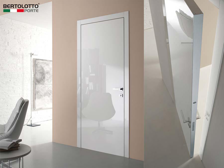 Fashion le porte dal design elegante e originale - Porte da interno obi ...