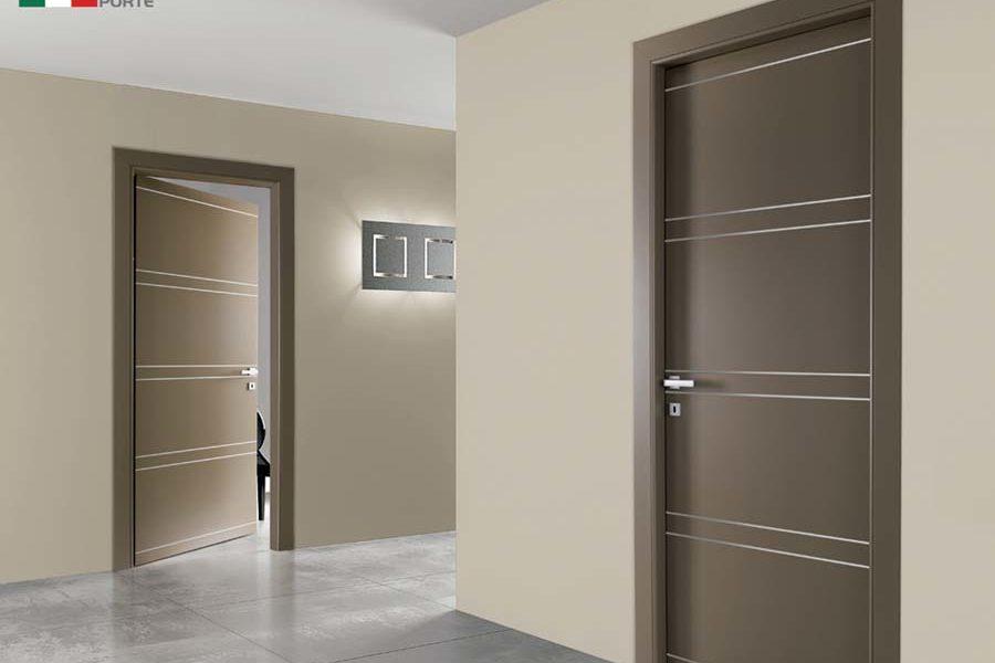 Scopri le porte per interni orsolini a roma e viterbo for Casa moderna immobiliare foligno