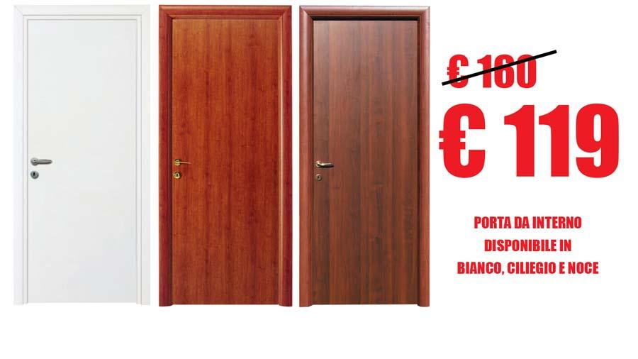 Offerta nusco orsolini - Nusco porte interne ...