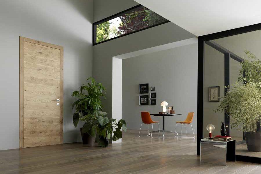 Scopri le porte per interni orsolini a roma e viterbo for Porte casa moderna