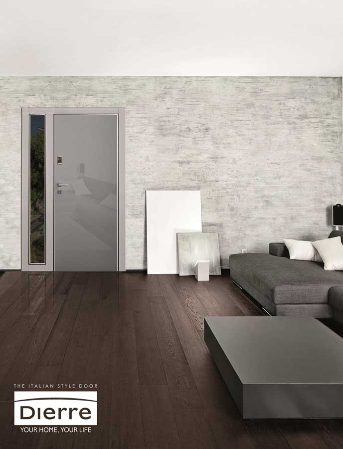 Porte blindate dierre tutto su ispirazione design casa for Dierre porte