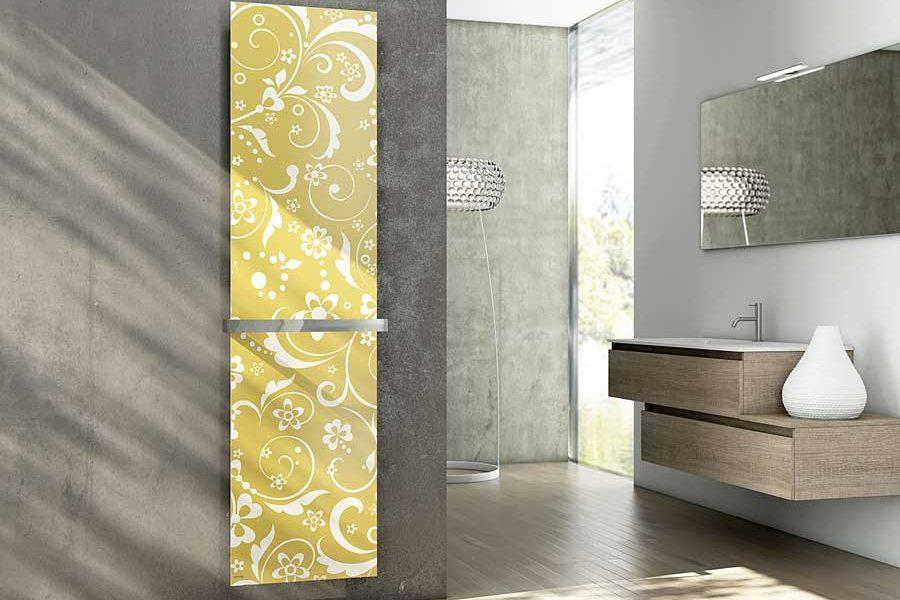 Show room dell 39 arredo bagno roma orsolini - Termoarredo design bagno ...