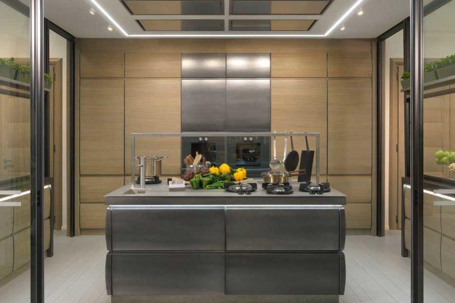 Scopri la qualità delle Cucine Orsolini a Roma e Viterbo