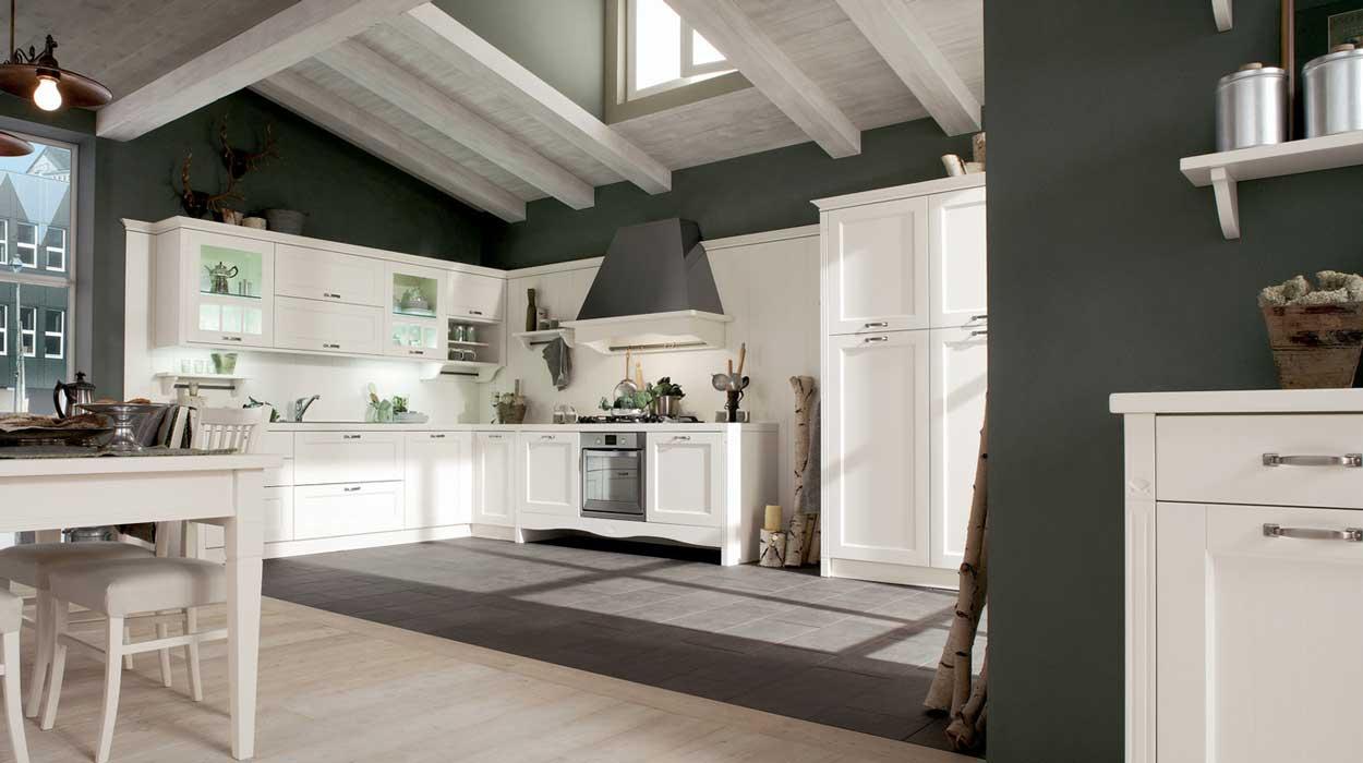 Stunning Gretha Veneta Cucine Pictures - Design & Ideas 2018 ...