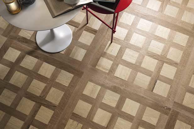 Scegli il pavimento per la tua casa da orsolini for Pavimento ceramica effetto parquet
