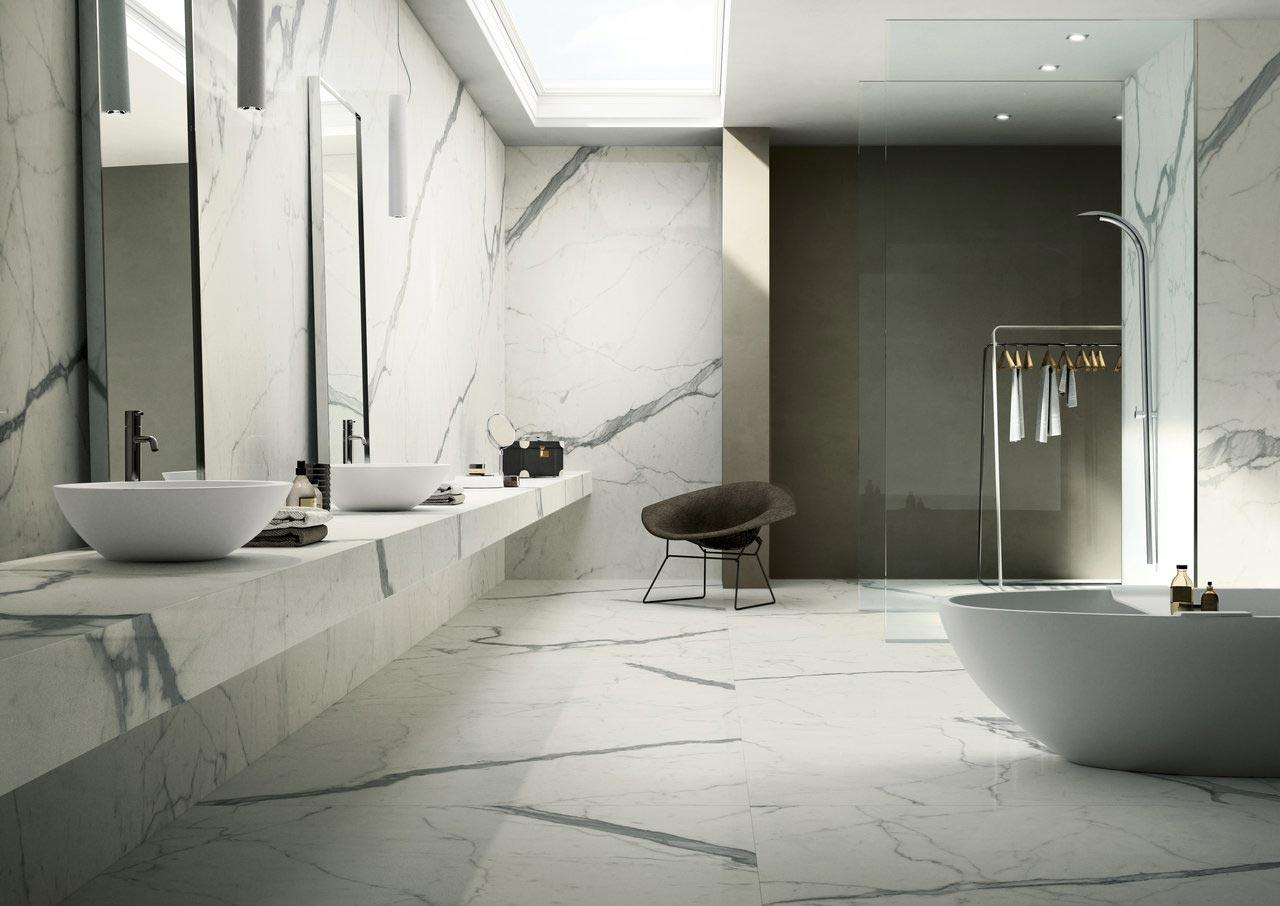 Graniti Fiandre - Collezione Marmi Maximum