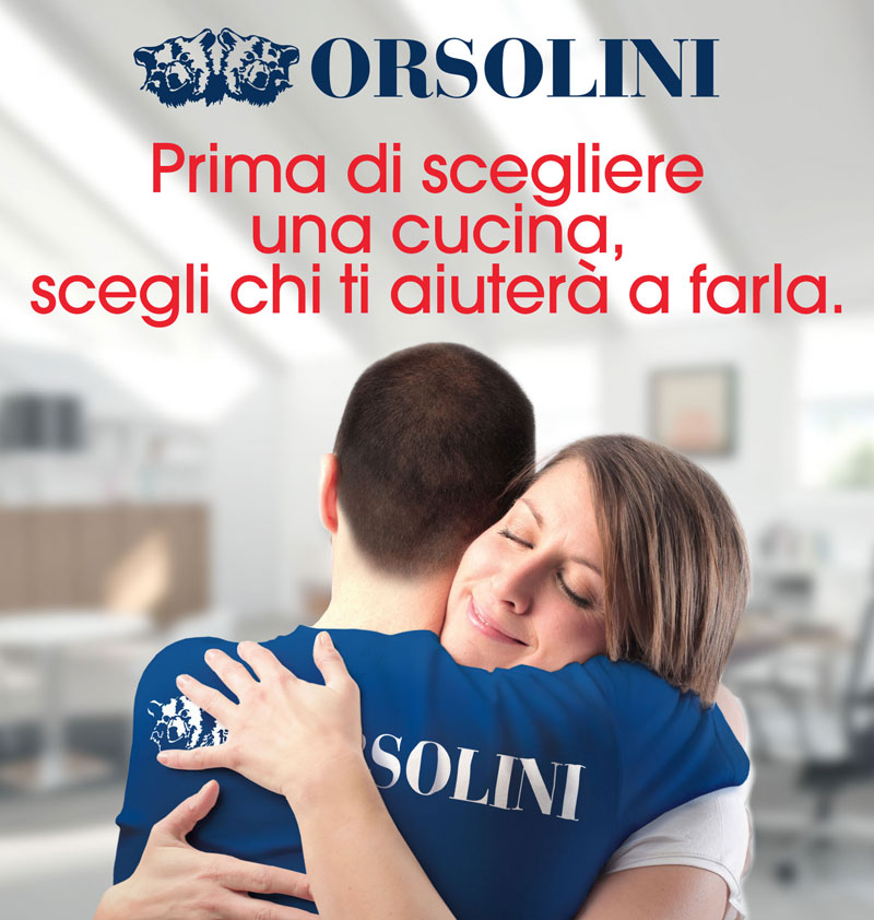 500 Euro Per La Tua Cucina Orsolini